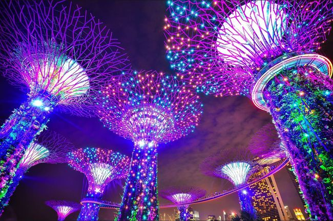 Photo of The Future is Here: Exploring Awesome Singapore in 5 Days