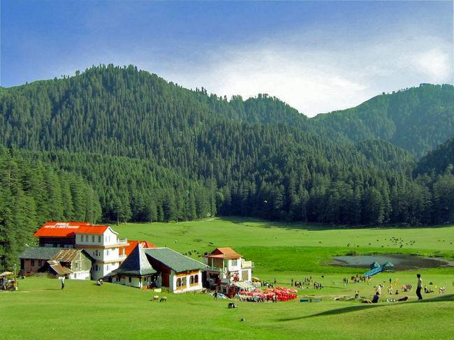 Photo of Himachal Pradesh Packages