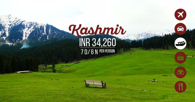 Photo of Heavenly Kashmir
