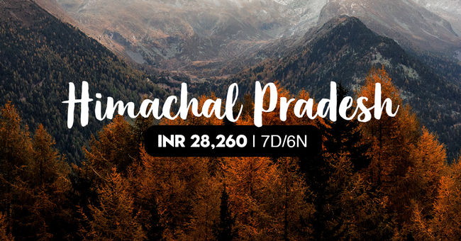 Photo of Himachal Calling
