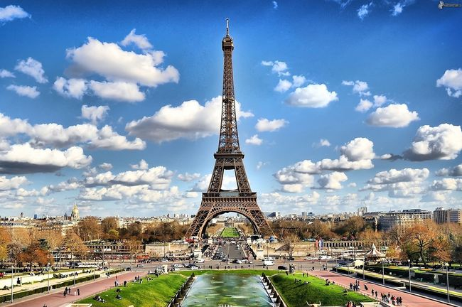 Photo of Paris & Switzerland In 6 Days