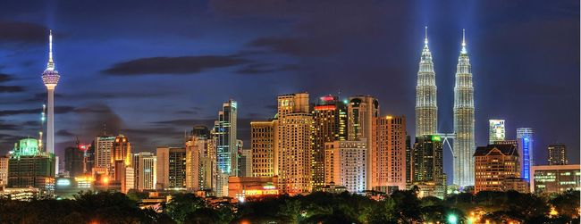 Photo of Amazing Malaysia