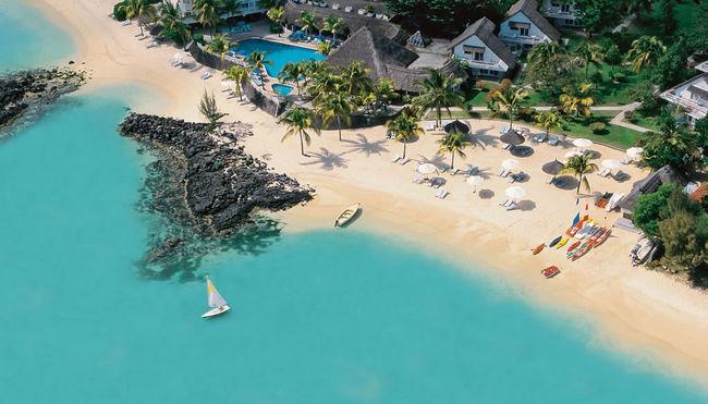 Photo of Magical Mauritius