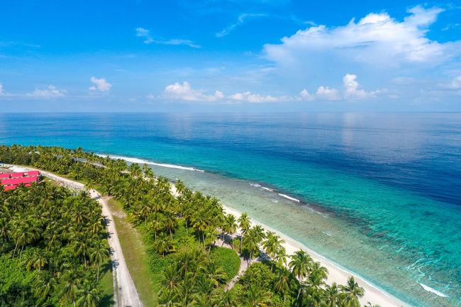 Photo of Marvellous Maldives