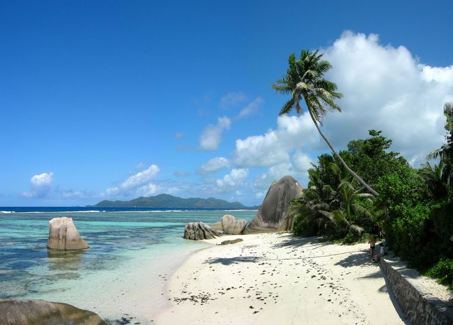 Photo of Explore The Islands Of Seychelles