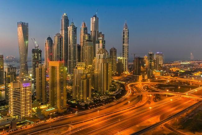 Photo of Explore Dubai