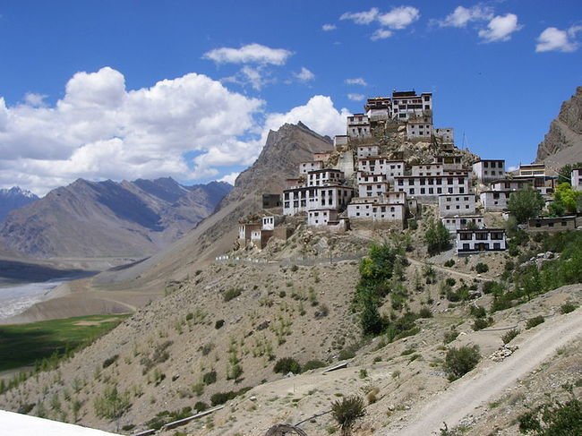 Photo of A Ride Through Spiti