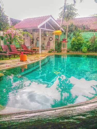Puri Dukuh Homestay Bali Indonesia