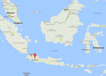 Indonesia travel guide tourism weather how to reach route map photo of bandung a perfect alternative to bali gumiabroncs Choice Image