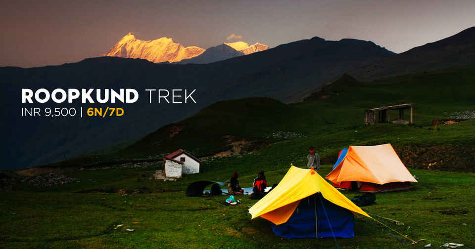 Photo of Trek To Roopkund | Summer 2018