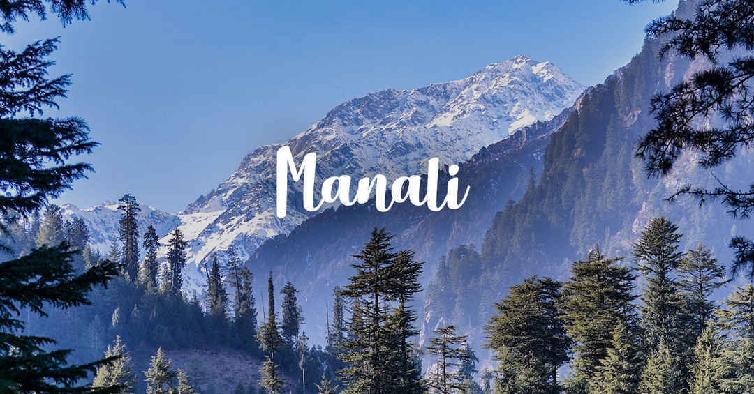 Image result for overview of shimla and manali