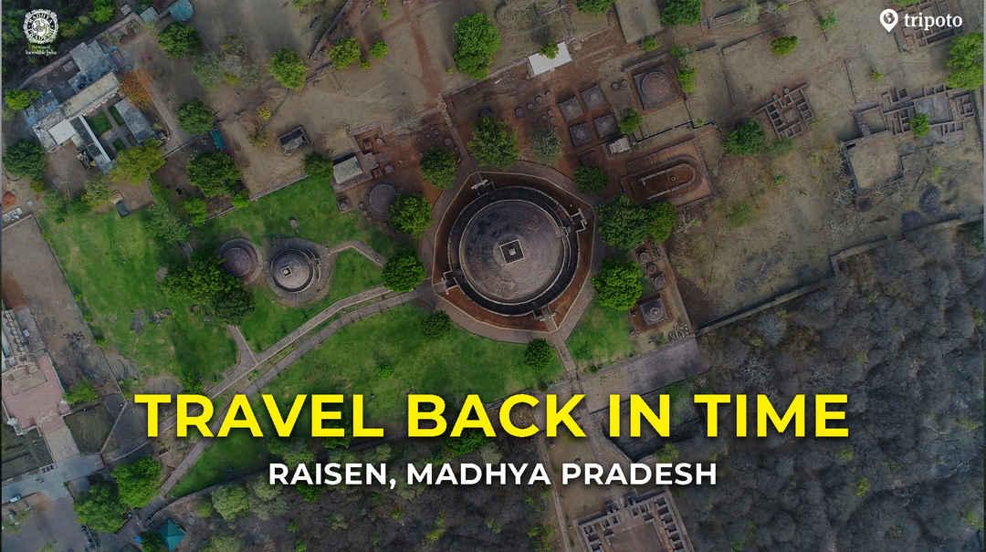 thumbnail of Raisen, Madhya Pradesh