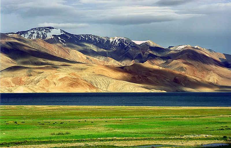 thumbnail of Ladakh: An Epic 360° Experience