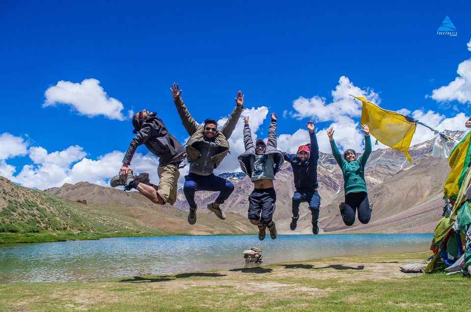 Photo of Spiti Village Trek
