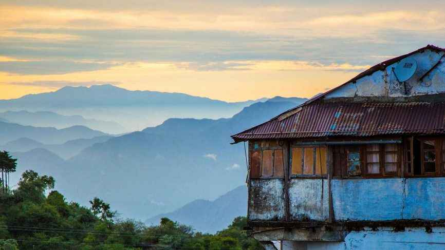 Mussoorie Tourism 2018 Get Detailed Information On