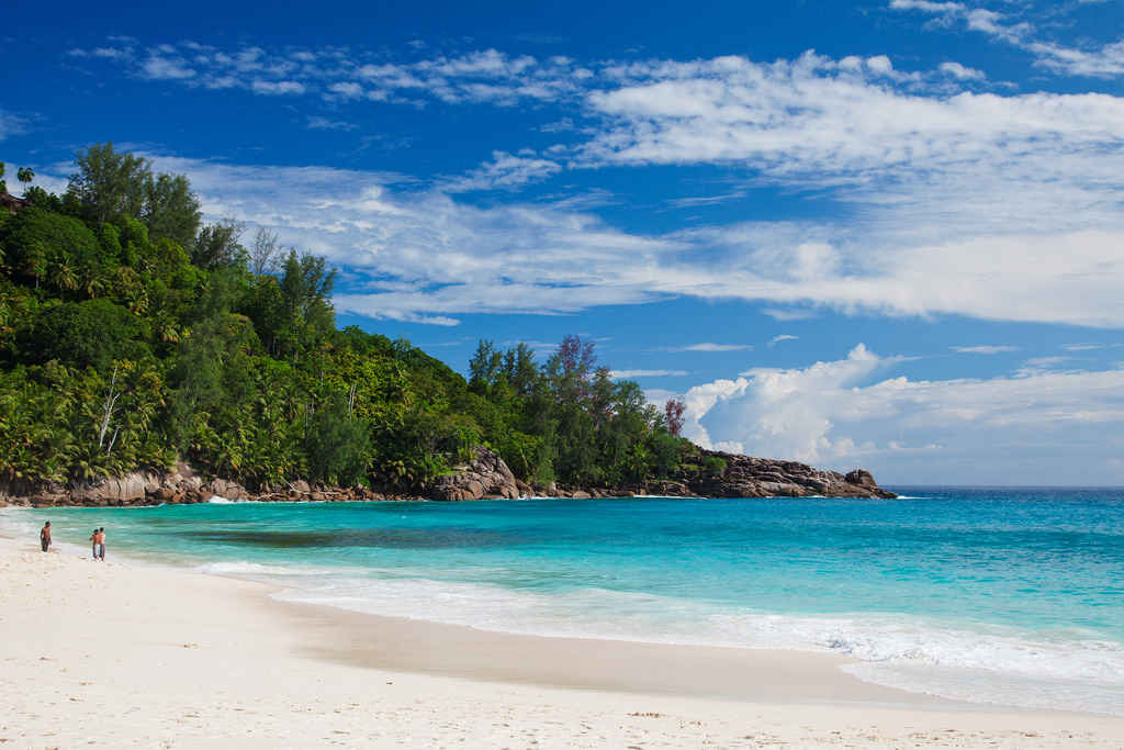 Photo of Heavenly Seychelles