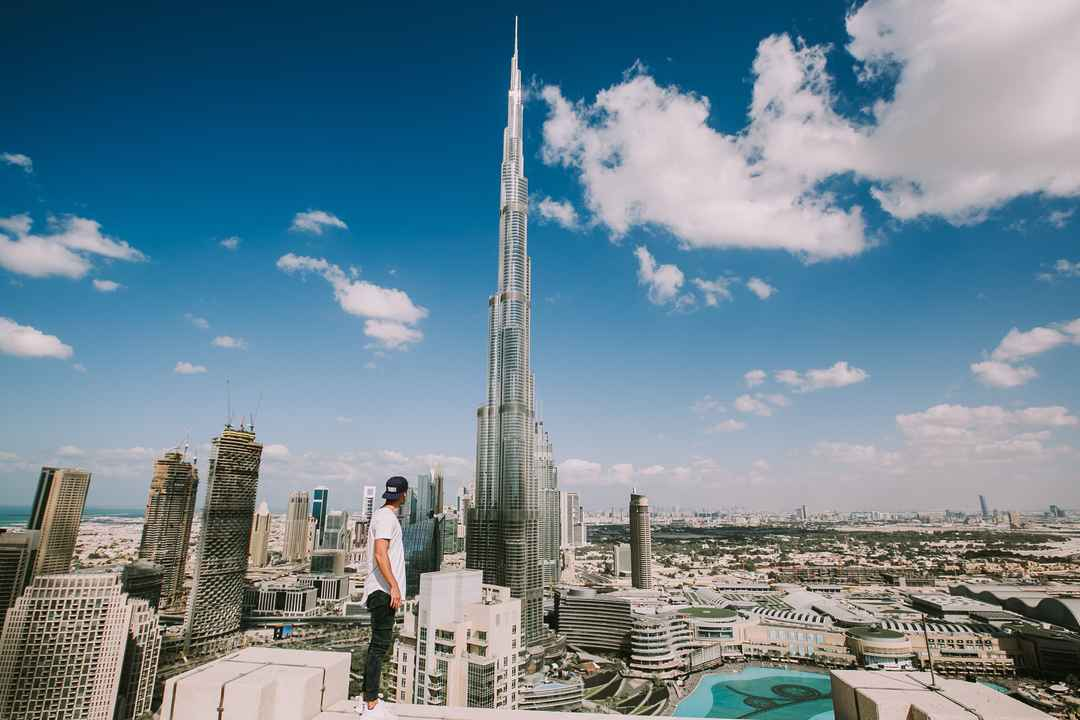 Photo of Adventures In Dubai