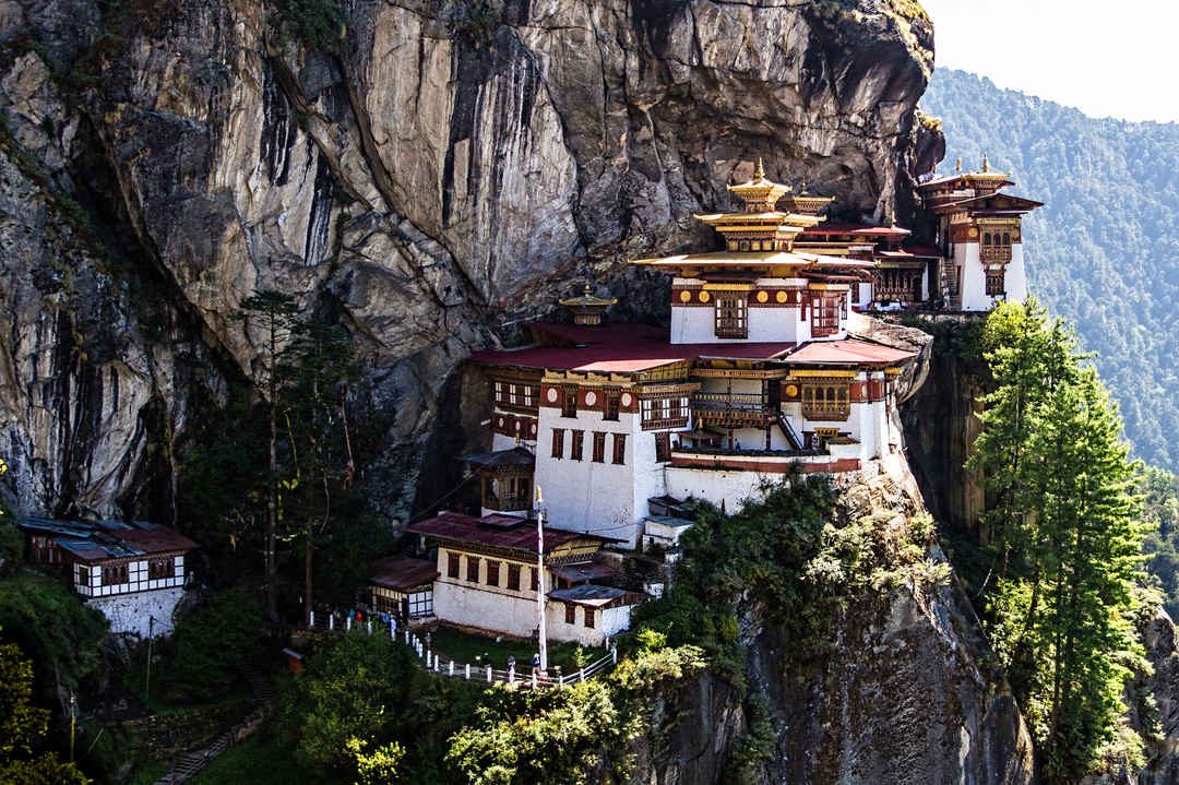 Photo of Bhutan - The Great Escape