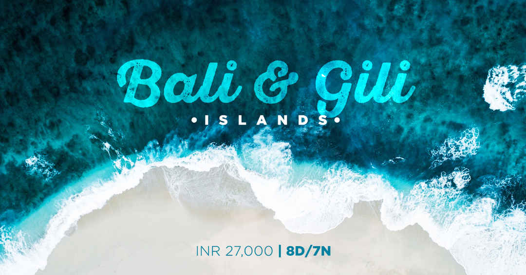 Photo of Bali and Gili Islands