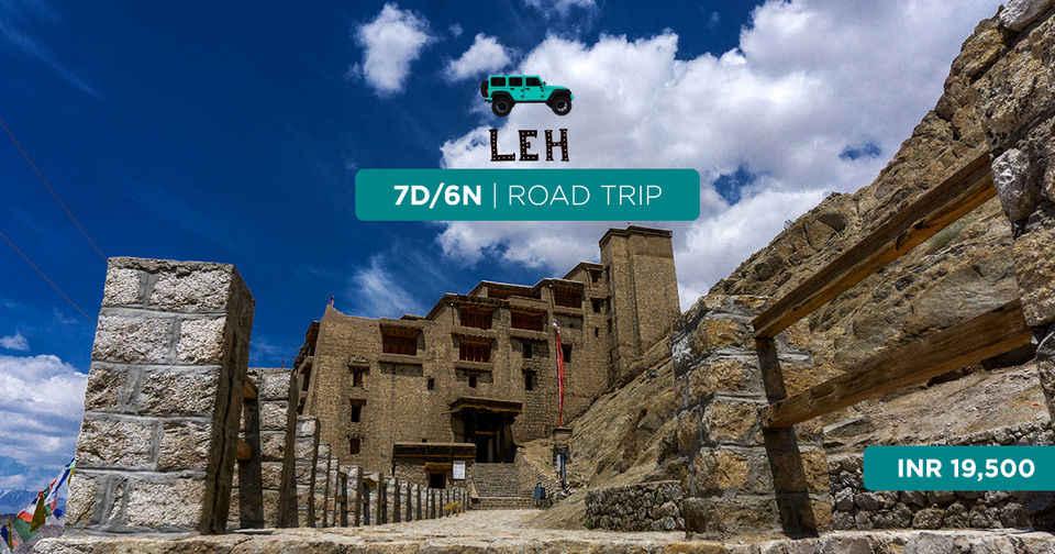 Photo of Ladakh Road Trip