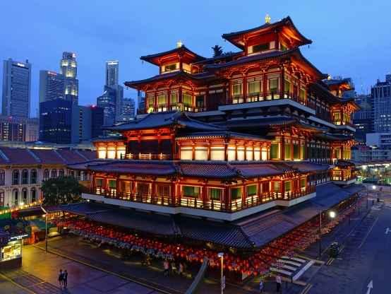 Photo of Singapore Express