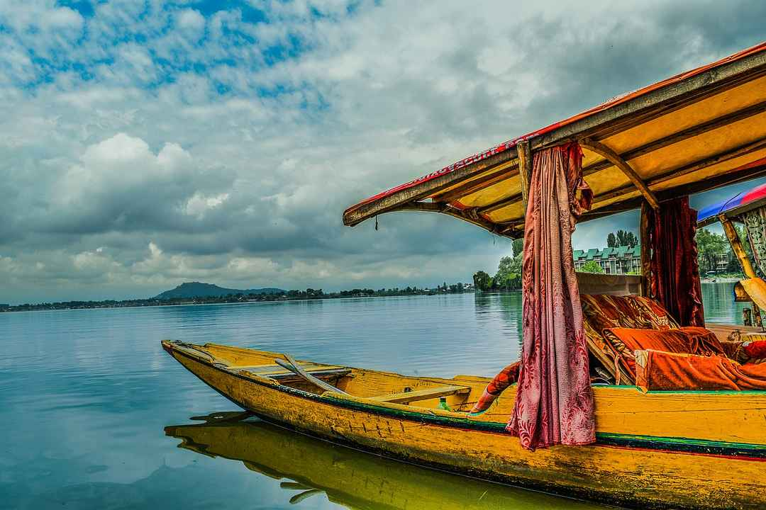 Photo of Honeymoon In Kashmir