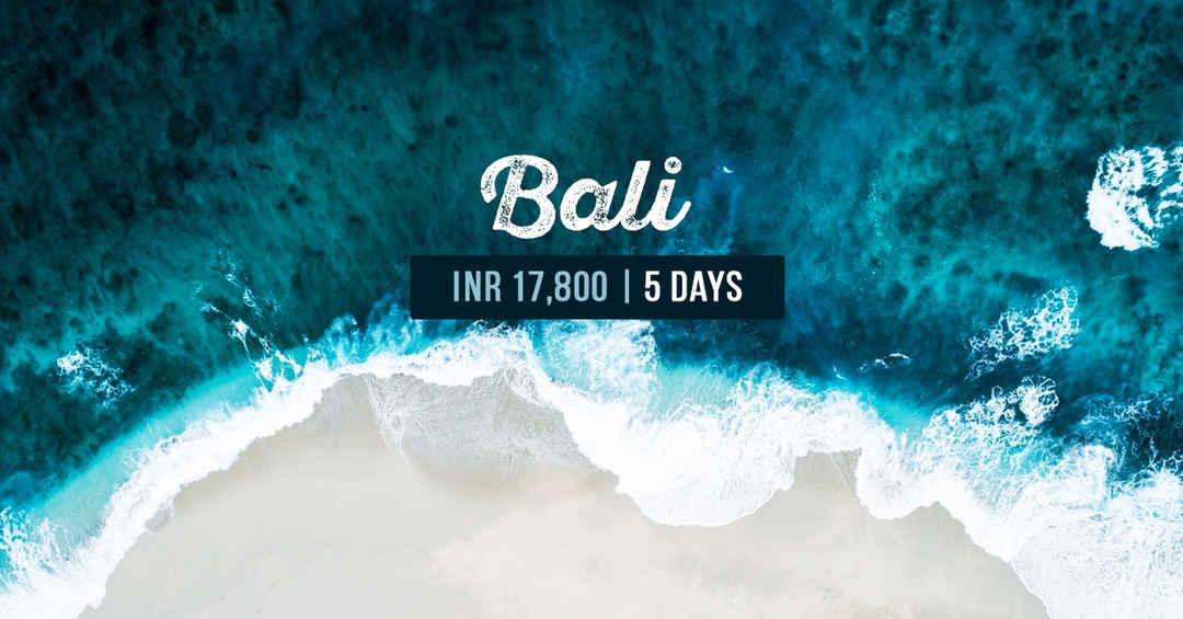 Photo of Mesmerizing Bali