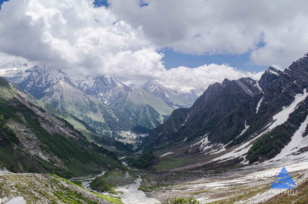 Photo of Beas Kund Trek