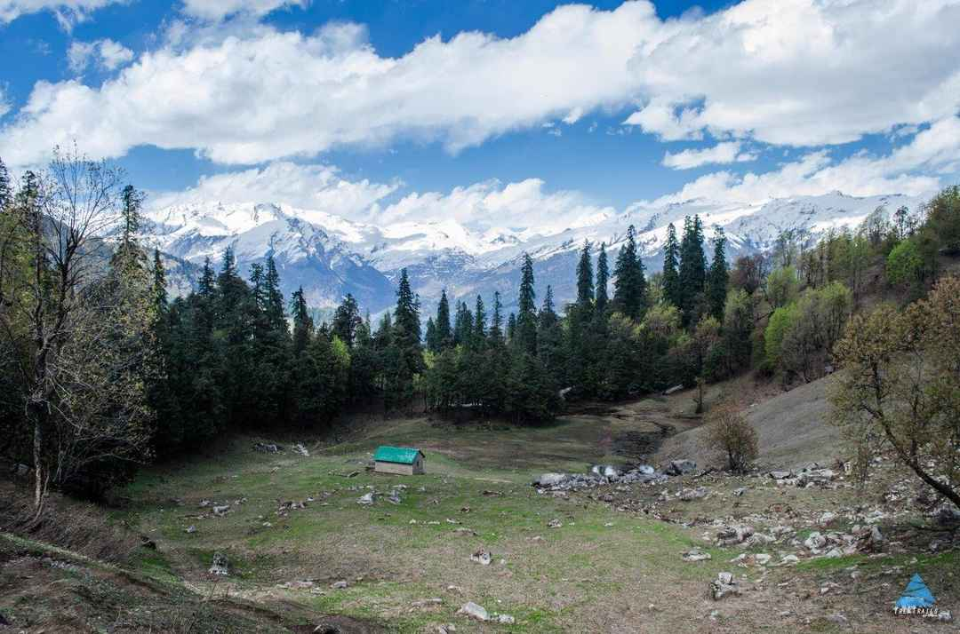 Photo of Lamadug Trek: A Short Trek Near Manali