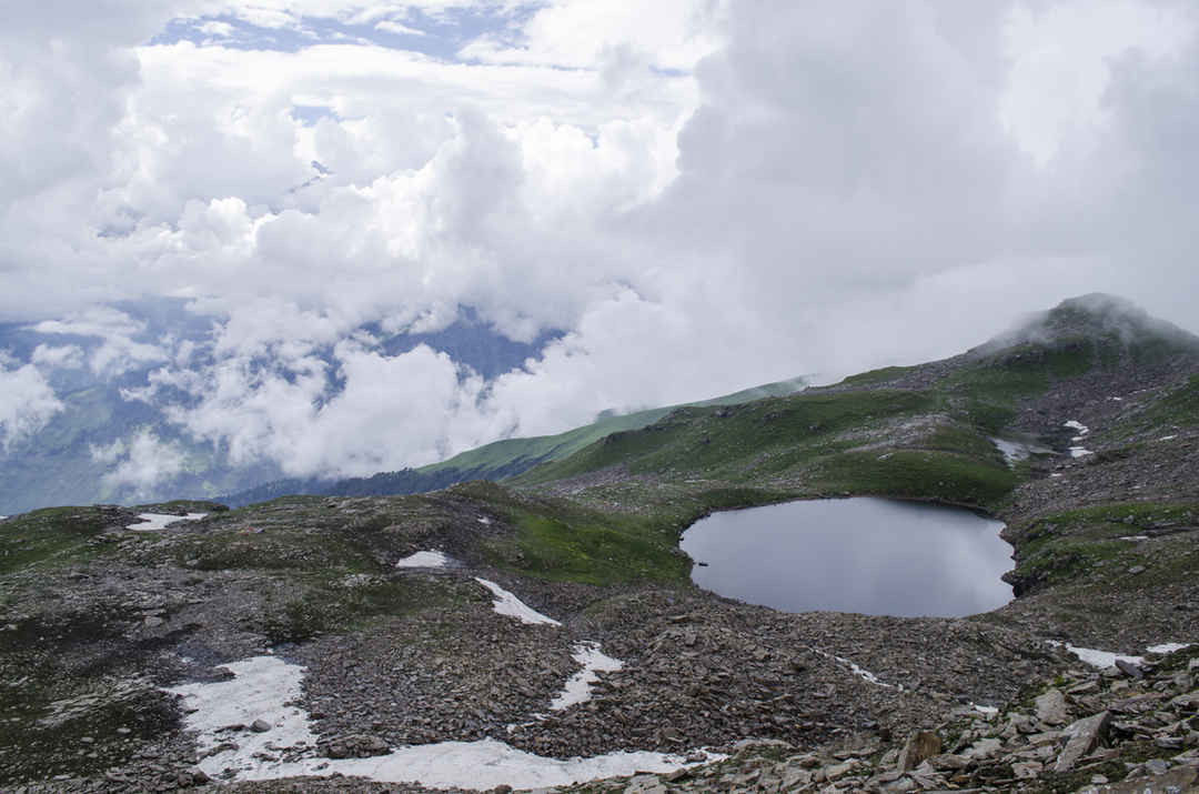 Photo of Bhrigu Lake Trek