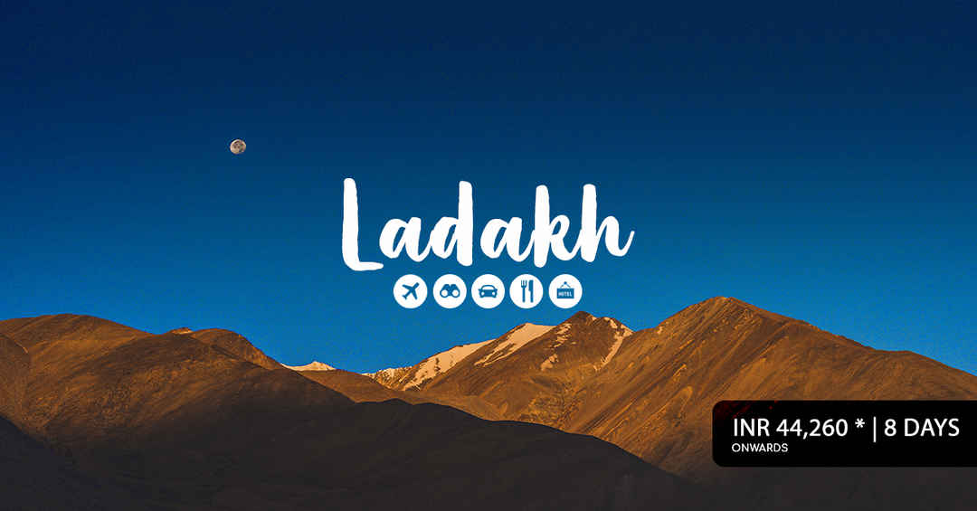 Photo of Ladakh Summer 2018