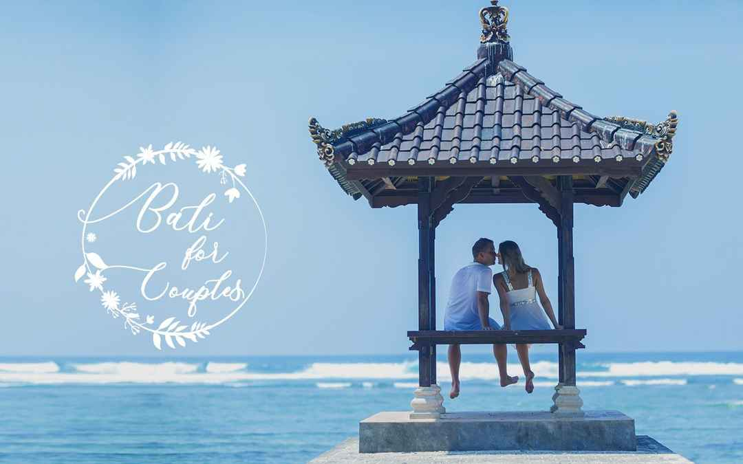 Photo of A Blissful Honeymoon in Bali