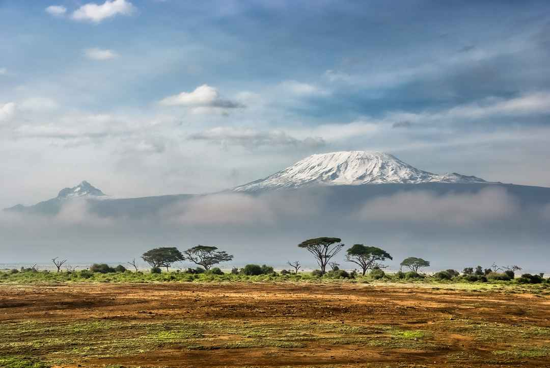 Photo of Mount Kilimanjaro: Trek To The Roof Of Africa