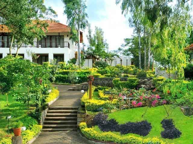 Photo of The Gateway Hotel - Chikmagalur