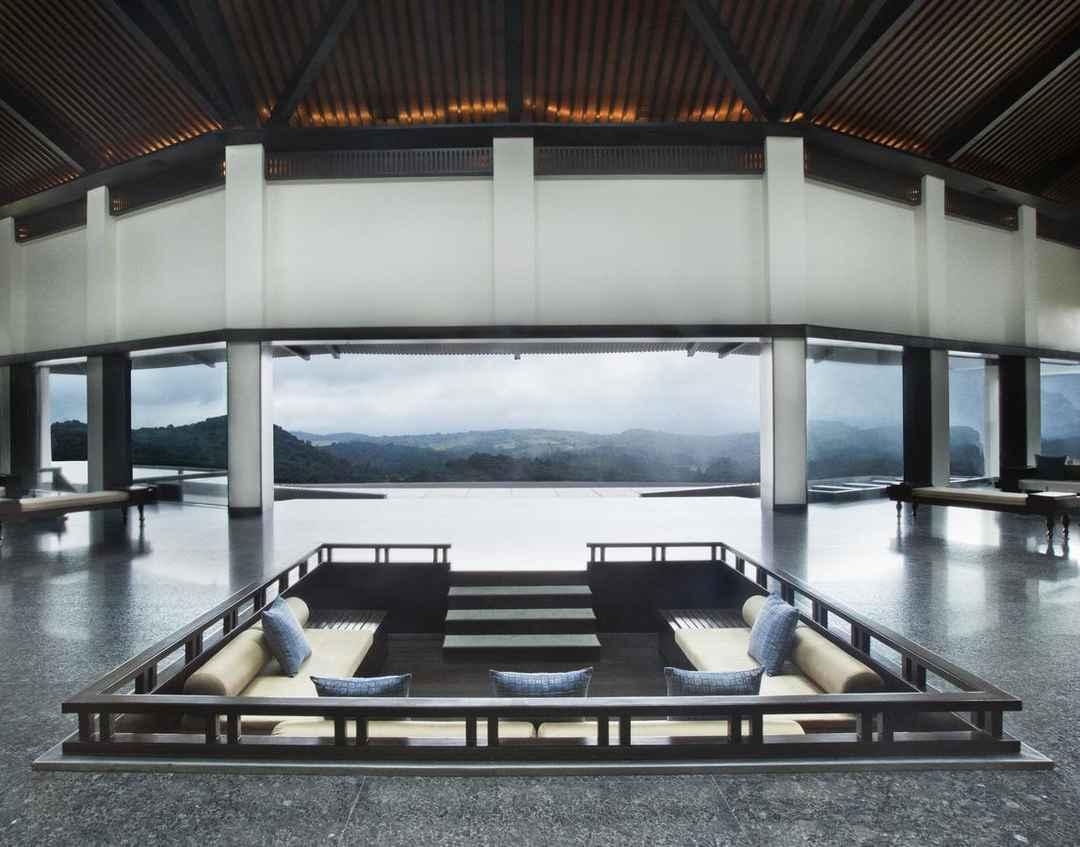 Photo of Taj Madikeri Resort and Spa - Coorg