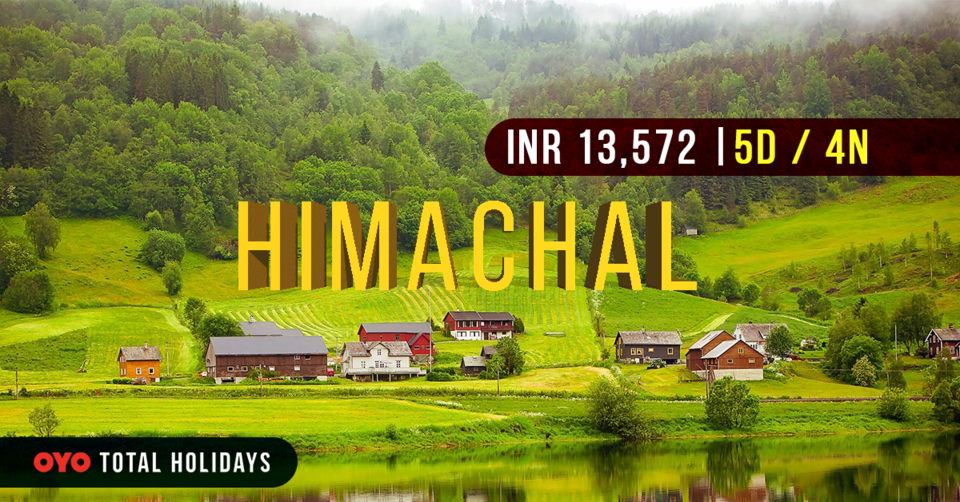 Photo of Himachal Pradesh Packages