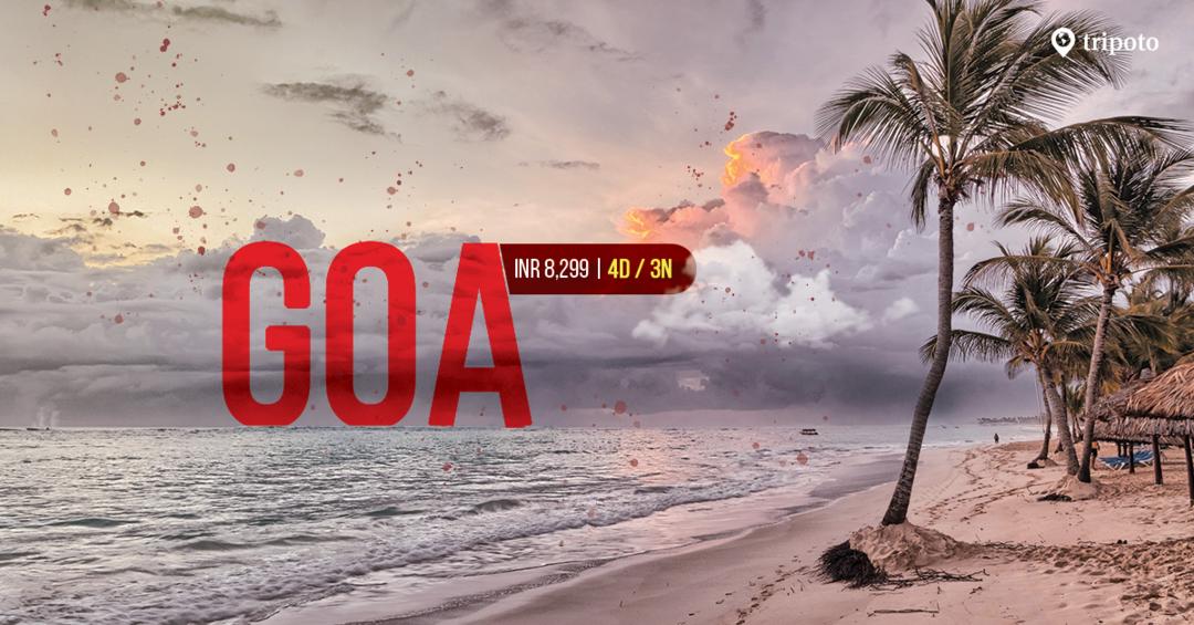 Photo of Escape To Goa