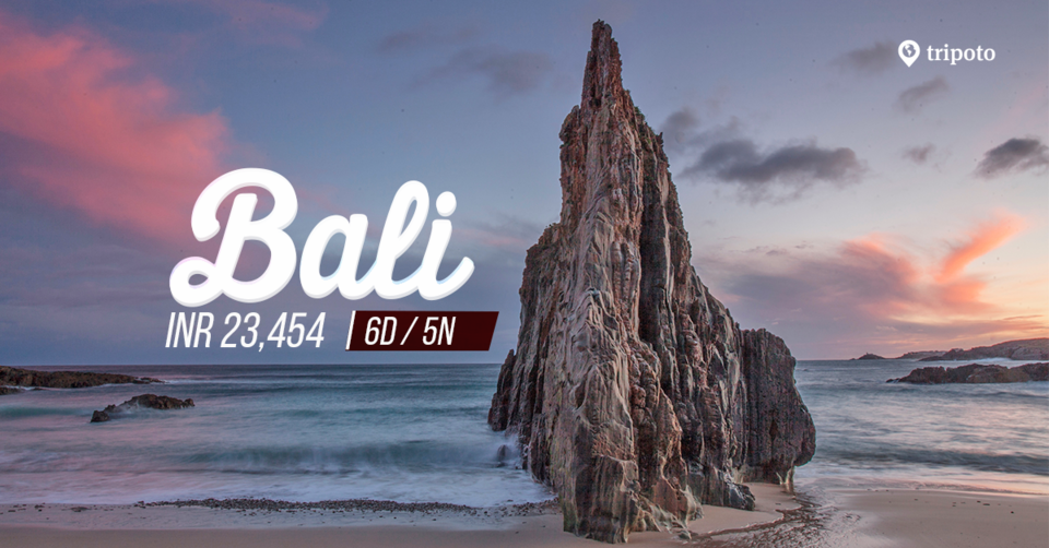 Photo of Bali Packages