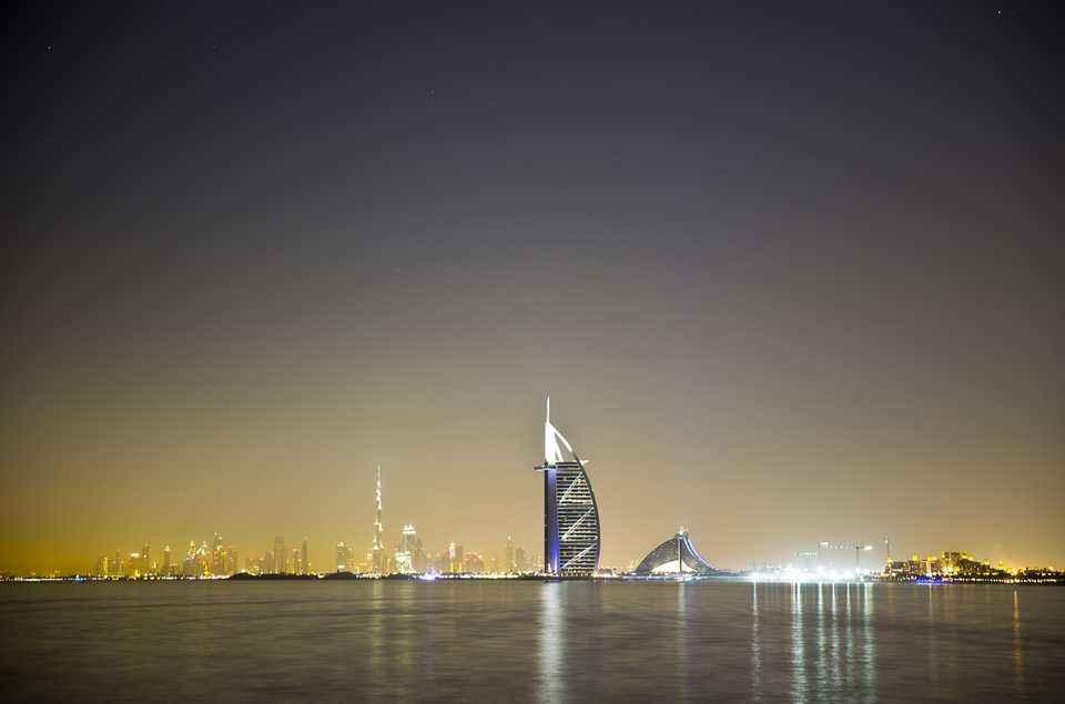 Photo of Dubai Tour Packages