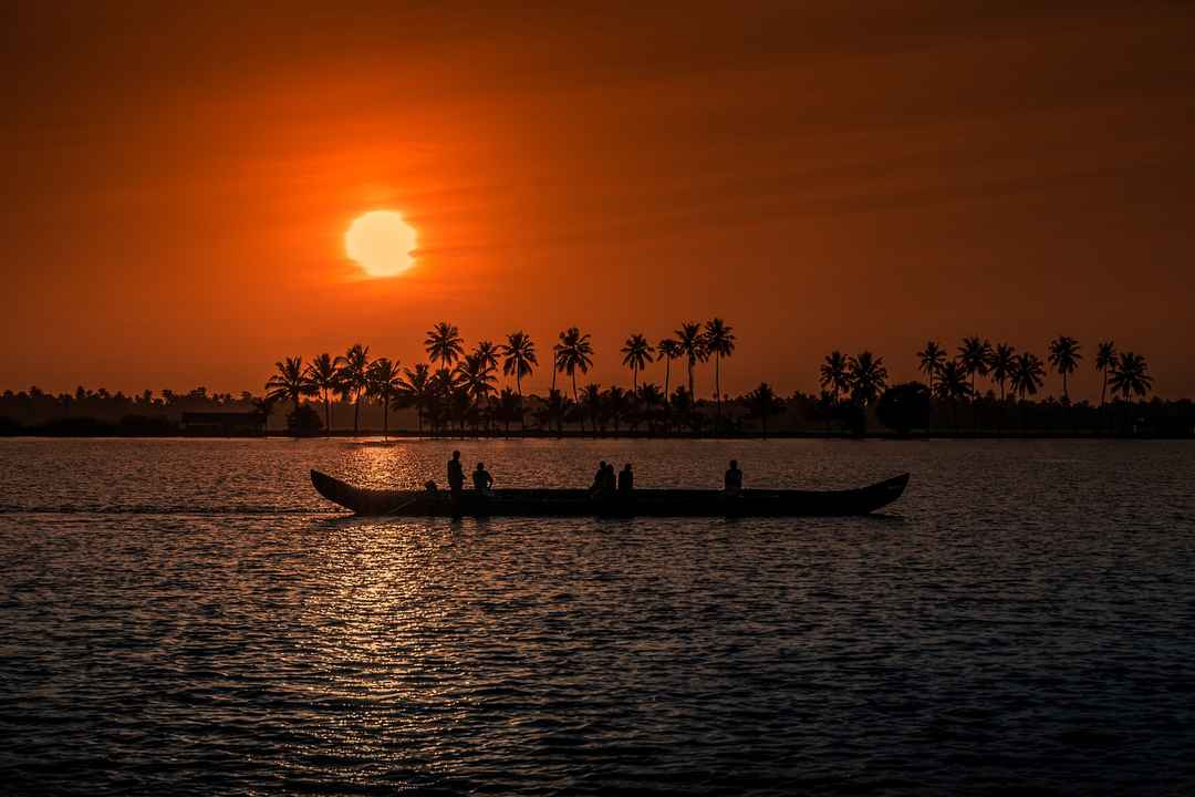 Photo of Kerala Tour Packages