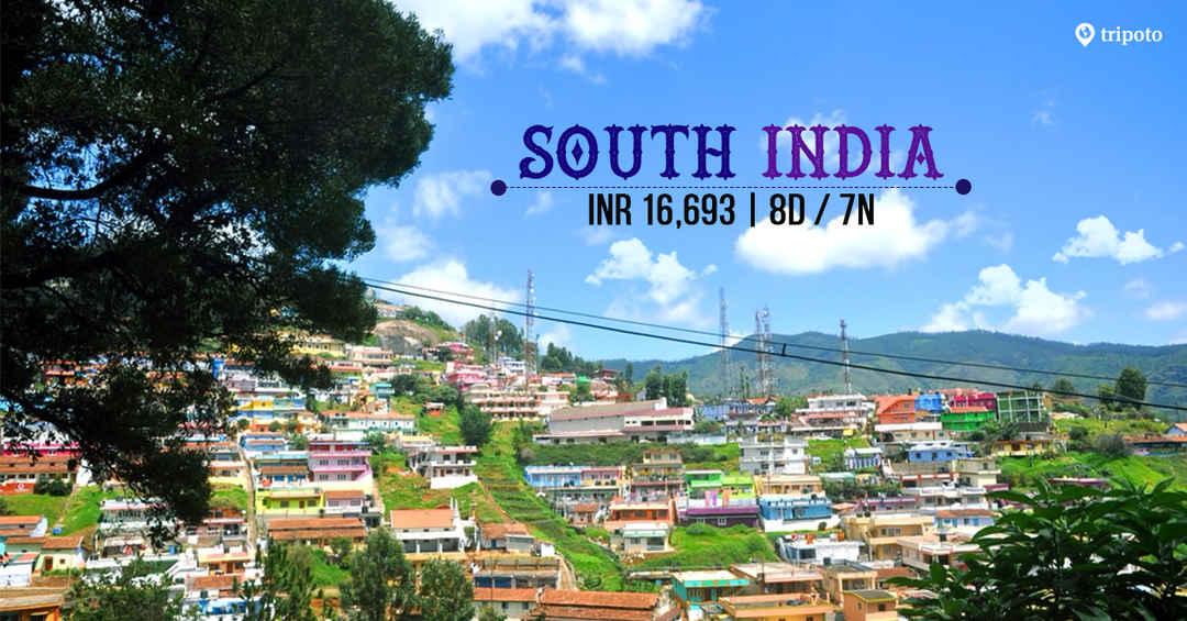Photo of South India Highlights