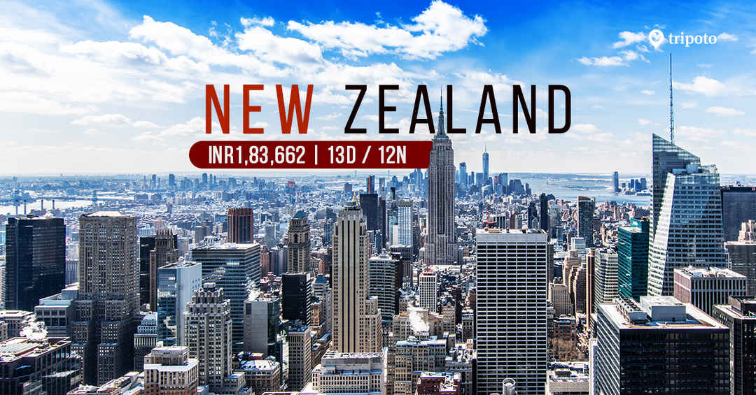 Photo of Discover New Zealand