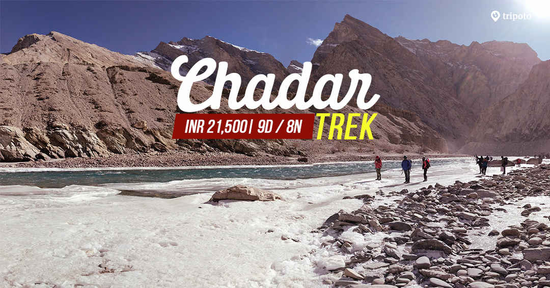 Photo of Chadar Trek