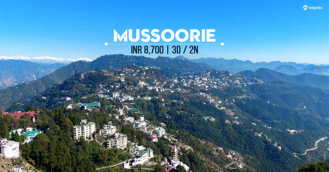Photo of Mussoorie Vacation
