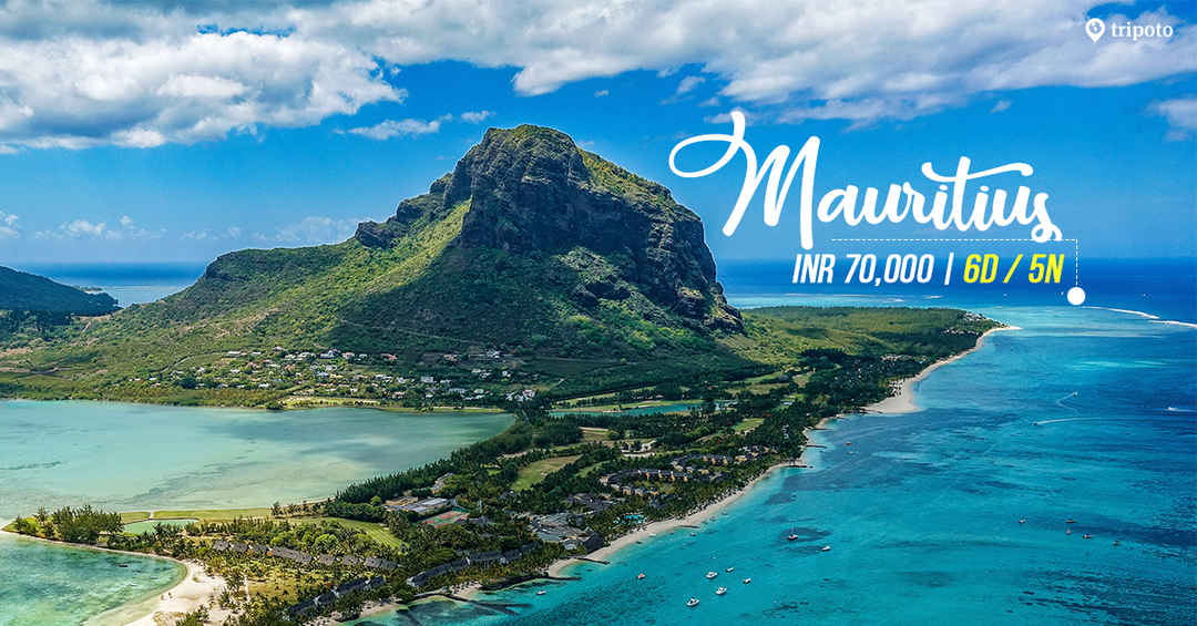 Photo of Marvellous Mauritius