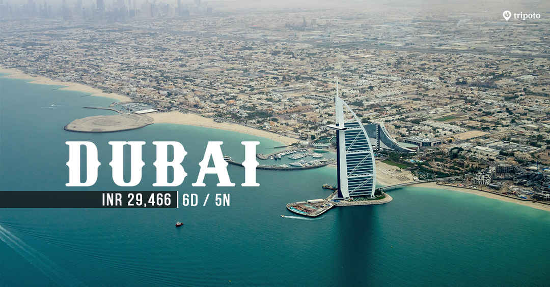 Photo of The Ultimate Dubai Vacations