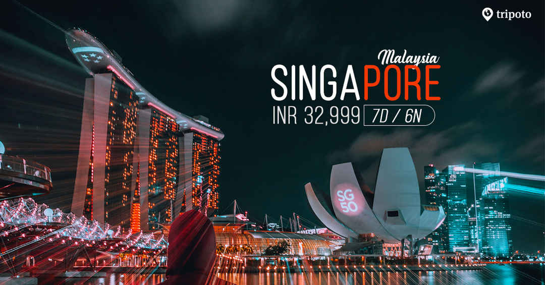 Photo of Holiday in Singapore and Malaysia