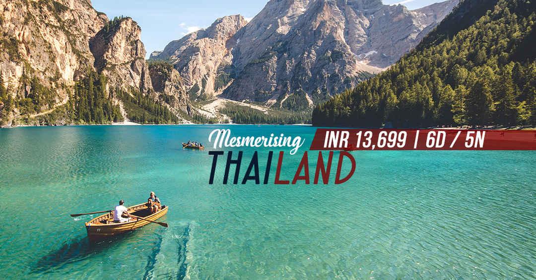 Photo of Alluring Thailand