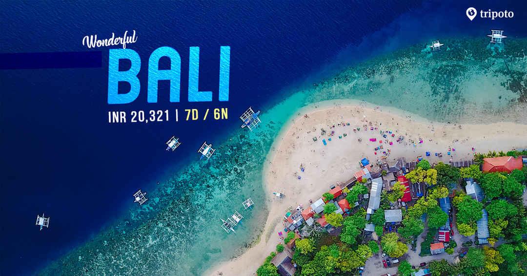 Photo of Luxurious Getaway To Bali