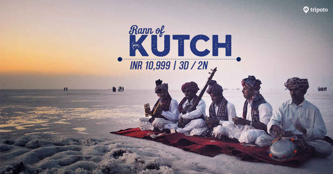 Photo of Explore Kutch.